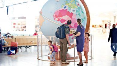 Photo of Paasweekend zorgt voor reizigersrecord Heathrow