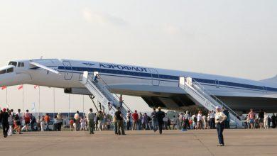 Photo of 50 jaar terug: Tupolev voor het eerst door geluidsbarrière   Video