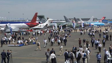Photo of Salon du Bourget – foto's