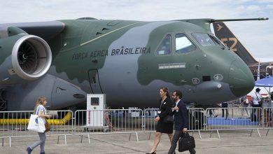 Photo of 'Braziliaanse luchtmacht bestelt 28 KC-390's'