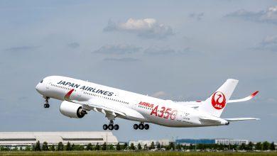 Photo of JAL ontvangt eerste Airbus; een A350