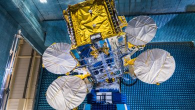 Photo of Airbus lanceert T-16 satelliet
