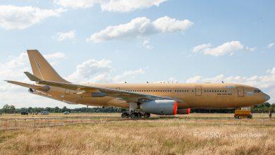 Photo of Eerste nieuwe tankvliegtuig begin mei 2020 naar Eindhoven