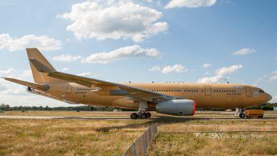 Photo of Airbus maakt bijtankbuis afneembaar