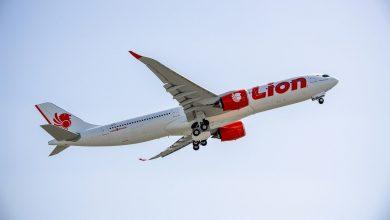 Photo of Eerste A330neo voor Lion Air Group vliegt voor het eerst