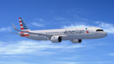 Photo of American Airlines koopt 50 Airbus A321XLR's