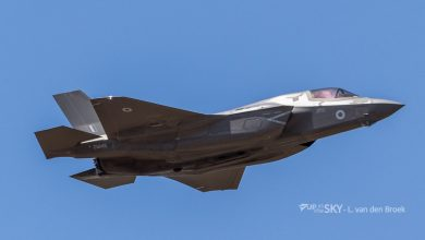 Photo of Eerste operationele missies Britse F-35's boven Syrië