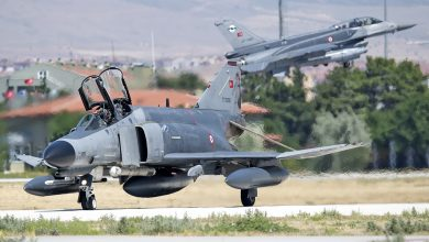 Photo of Turkse luchtmachtoefening 'Anatolian Eagle' | Foto-longread