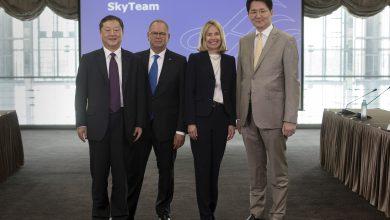 Photo of SkyTeam krijgt nieuwe CEO