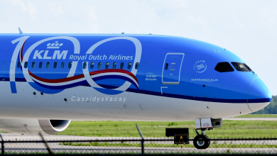 Photo of Neem een kijkje in KLM's 787-10 | Virtual Reality