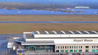 Photo of Weeze Airport heeft CO-neutraliteitsdoel gehaald