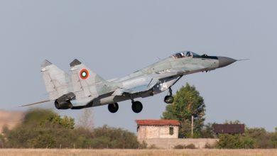 Photo of Bulgarije vervangt MiG-29 door F-16