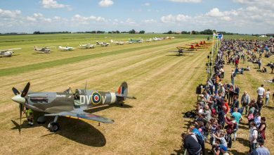 Photo of Tiende Oostwold Airshow | Foto-longread
