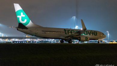 Photo of Video: Transavia achter de schermen