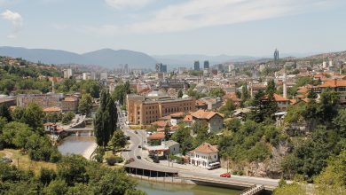 Photo of Eurowings breidt netwerk uit met Sarajevo