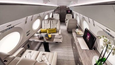 Photo of Qatar Executive ontvangt twee nieuwe business jets