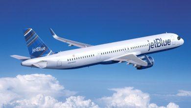Photo of JetBlue plaatst order voor A321XLR's en A220's