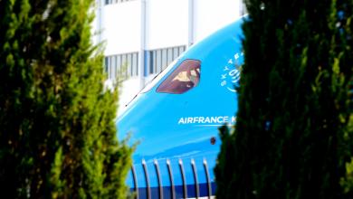 Photo of Zo ziet de KLM 787-10 met 100 jaar livery eruit | Foto's