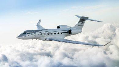 Photo of FAA certificeert Gulfstream G600