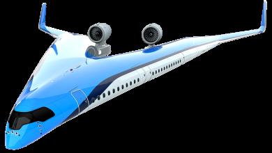 Photo of KLM en TU Delft ontwikkelen nieuw vliegtuig