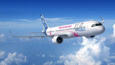 Photo of Leasemaatschappij Gecas koopt 32 toestellen bij Airbus