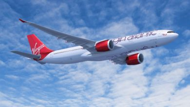 Photo of Schuldeisers Virgin Atlantic steunen reddingsplan