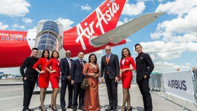Photo of 'AirAsia past weer Airbus-order aan en bestelt A321XLR'