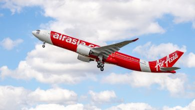 Photo of Corona drukt AirAsia in het rood