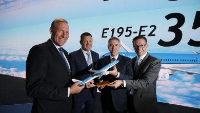 Photo of KLM bestelt nieuwe Embraers – update