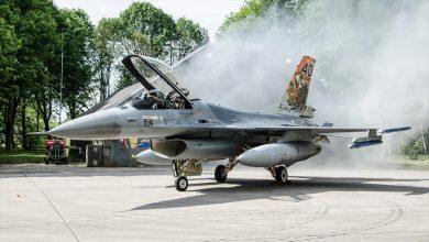 Photo of F-16 40 jaar bij Koninklijke Luchtmacht | Foto's