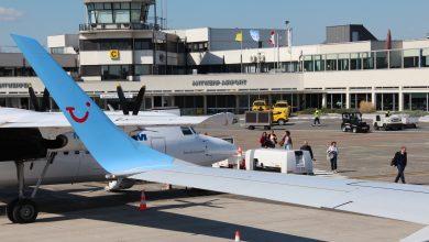 Photo of Allerhande airplanes op Antwerpen Airport | Video