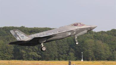 Photo of 'Acht of negen extra F-35's voor Nederland'