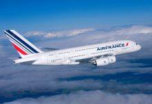 Photo of Air France neemt definitief afscheid van alle A380's