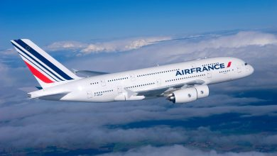 Photo of Air France zoekt negen toestellen ter vervanging tien A380's