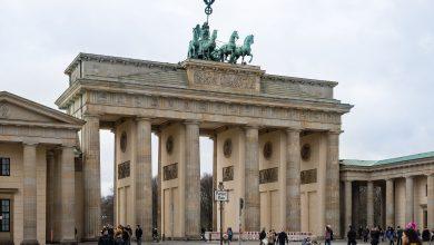 Photo of Landing op Berlijn-Tegel met schitterend stadszicht | Video