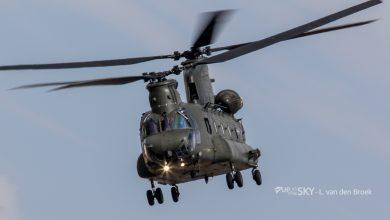 Photo of Frankrijk overweegt aanschaf Chinook helikopters