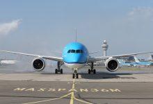 Photo of KLM-passagiers uit New York moeten verplicht gezondheidsverklaring invullen