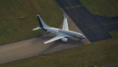 Photo of Regering toont nieuw toestel | Unieke luchtfoto's