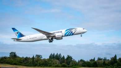 Photo of Egyptair wordt eerste onderhoudsleverancier Boeing in Afrika