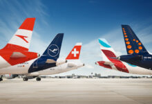 Photo of Lufthansa Group hervat 90 procent van Europese routes in september