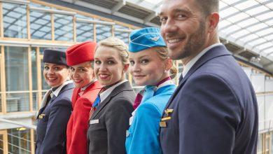 Photo of Concurrentie drukt op kwartaalwinst Lufthansa