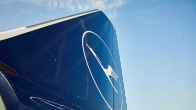 Photo of Lufthansa ziet meer passagiers in juli
