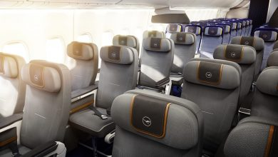 Photo of Premium economy is Lufthansa's geldmachine