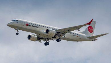 Photo of EasyJet wet-leaset een Embraer bij Duits charterbedrijf