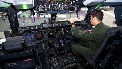 Photo of Airbus tekent nieuw contract voor service en onderhoud A400M