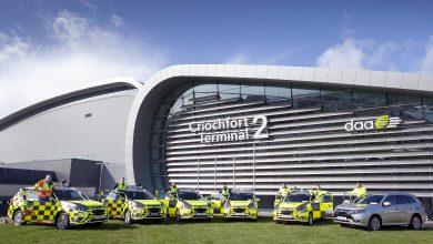 Photo of Dublin Airport vervangt wagenpark voor lage emissie-voertuigen
