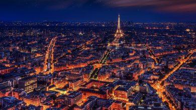 Photo of Parijs en Kopenhagen gebruiken startbanen als parkeerplaatsen
