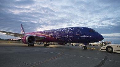 Photo of Boeing verlaagt en verhoogt 787-productie