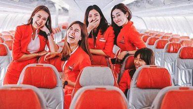 Photo of Voor honderd euro een jaar onbeperkt AirAsia-vliegen