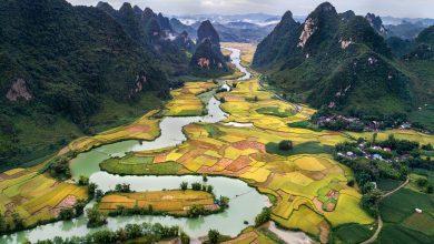 Photo of Vietnamese startup Viettravel eind 2020 de lucht in